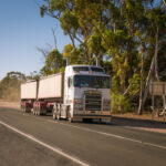 Survey shows distorted view of heavy vehicle drivers