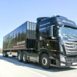 Platooning truck trial paving the way for an autonomous future
