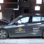 Top ANCAP rating for BMW 1 Series, four stars for Peugeot Partner van