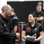 Toyota female technician takes home top national skills prize