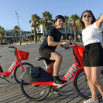 Dockless electric bike share scheme coming to Melbourne