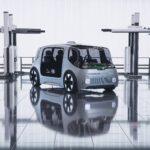 Jaguar pushes the limit of urban mobility