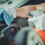Cleaning and sanitising guidelines for vehicles (COVID-19)