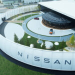 Nissan accepting electricity as payment for parking